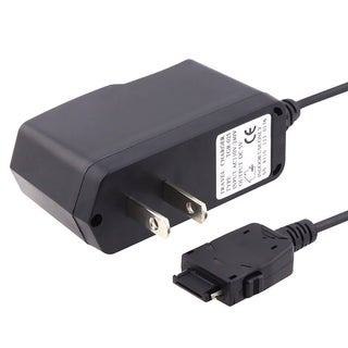 Travel Charger for Sanyo 4900/ 8100