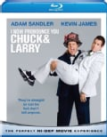 I Now Pronounce You Chuck And Larry (Blu-ray Disc)