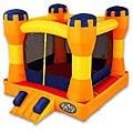 Blast Zone Play Palace Bounce House