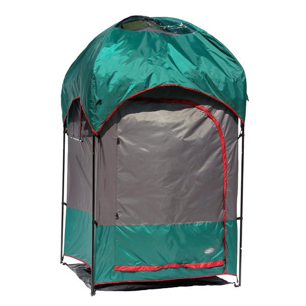 Texsport Deluxe Camp Shower and Shelter Combo