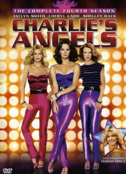 Charlie's Angels: The Complete Fourth Season (DVD)