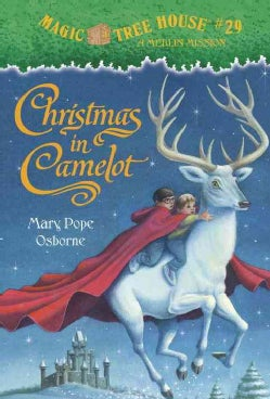 Christmas in Camelot (Paperback)
