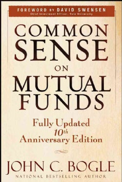 Common Sense on Mutual Funds (Hardcover)