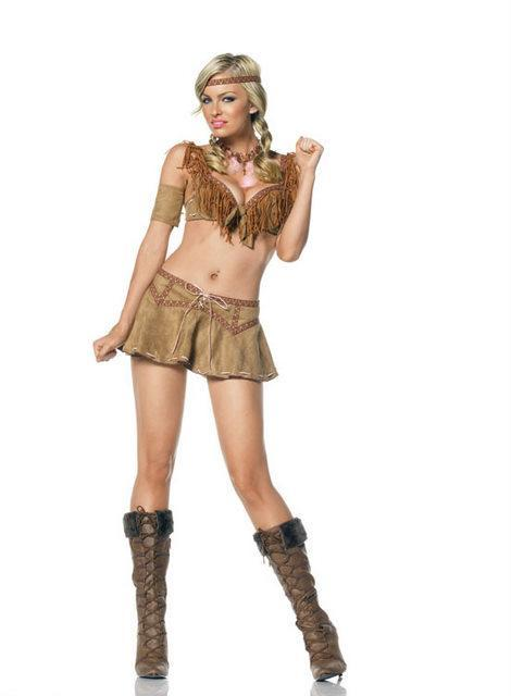 Leg Avenue Women's Sexy Amazon Princess Costume