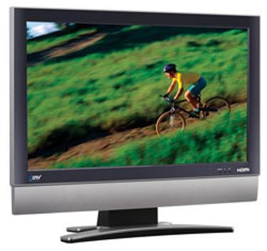 Initial HDTV-320 32-inch LCD TV
