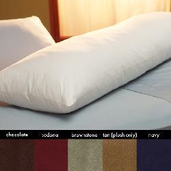 Oversized Plush Body Pillow 11921254