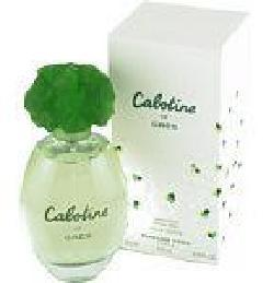 Parfums Gres Cabotine Women's 3.4-ounce Eau de Toilette Spray