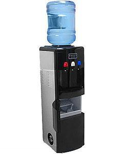 EdgeStar Ice Maker with Water Cooler, Heater and Dispenser - 11927313 ...