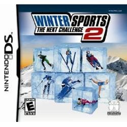NinDS - Winter Sports 2: The Next Challenge