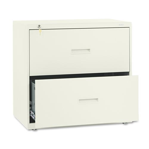 HON 400 Series 30 Inch Wide Lateral File Cabinet Overstock