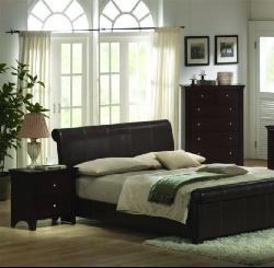 Milano 3-piece Queen Bedroom Collection
