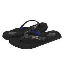 REEF D-Lish Black Sandals