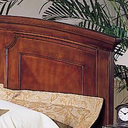 Corrine Eastern King-sized Bed