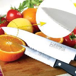 Carl Schmidt Professional 8-piece Knife Set
