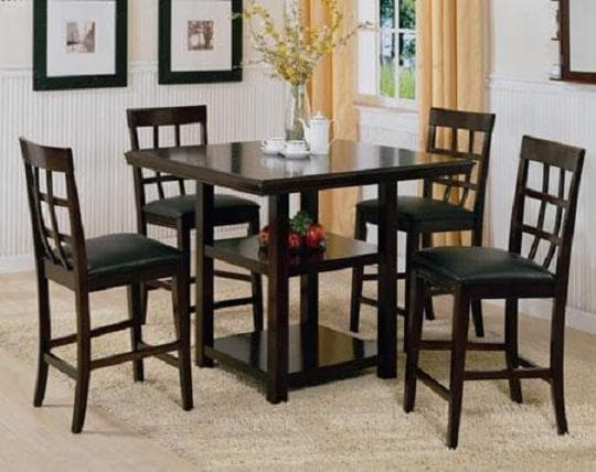 dining room furniture dining room table mission style dining room