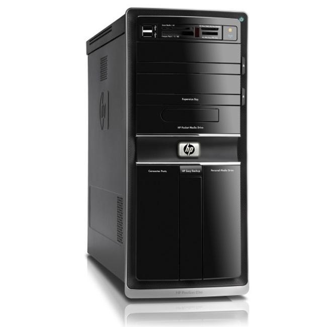 HP Pavilion Elite E9107C Intel Core 2 8GB Desktop PC (Refurbished)
