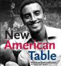 New American Table (Hardcover)