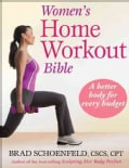 Women's Home Workout Bible (Paperback)