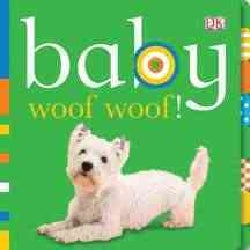 Baby Woof Woof! (Board book)