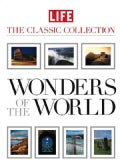 Life Wonders of the World: 50 Must-see Natural and Man-made Marvels (Hardcover)
