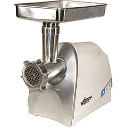 Weston Heavy-duty Number 8 575-watt Electric Meat Grinder