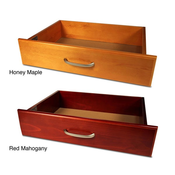 John Louis Home Collection 6-inch Drawer Kit
