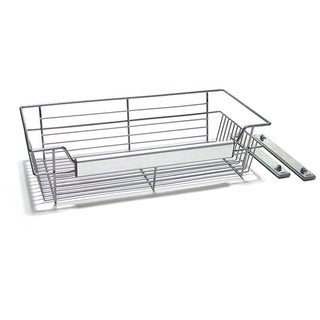John Louis Metal Wire Storage Basket