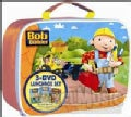 Bob The Builder: Lunchbox Gift Set (DVD)