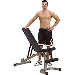 Powerline Flat Incline/ Decline Bench