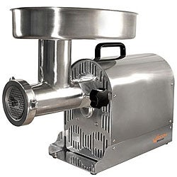 Weston Number 32 1.5HP Stainless Steel Pro-series Electric Meat Grinder