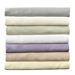 Rayon from Bamboo Bed Sheet Set