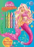 The Mermaid Princess (Paperback)