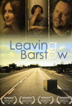 Leaving Barstow (DVD)