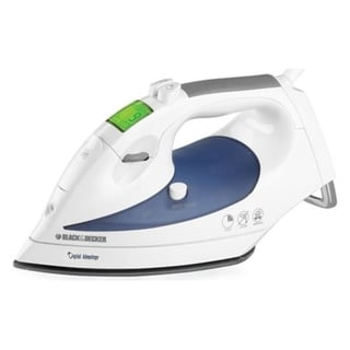 Applica Digital Advantage D1200 Steam Iron