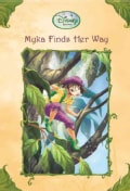 Myka Finds Her Way (Paperback)