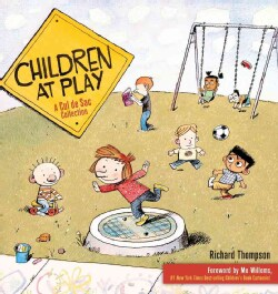 Children at Play: A Cul de Sac Collection (Paperback)