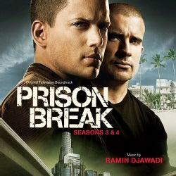 Ramin Djawadi - Prison Break Season 3 & 4 (OST)
