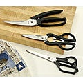 All-purpose Kitchen Scissors (Set of 3)