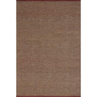 Sherbrook Red Rug (5' x 7'6)
