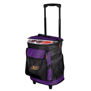 East Carolina Rolling Cooler