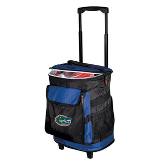 Florida 'Gators' Insulated Rolling Cooler