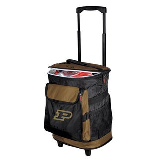Purdue University Rolling Cooler