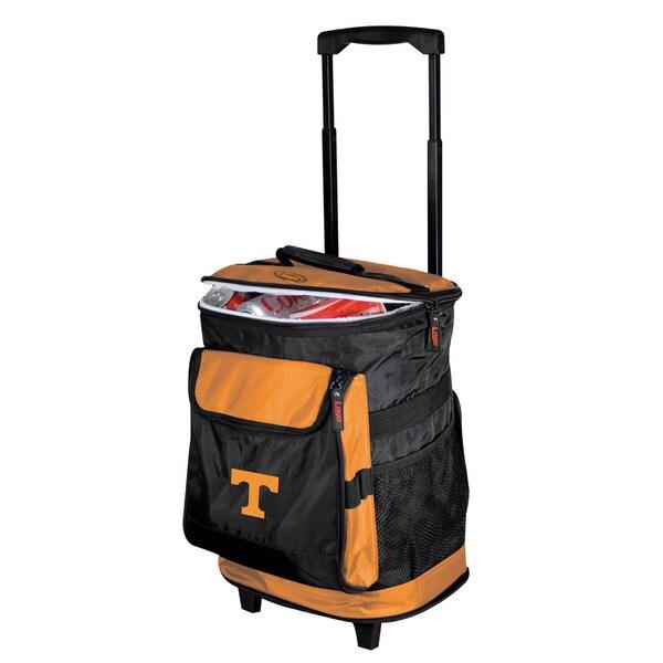 University of Tennessee Volunteers Rolling Cooler