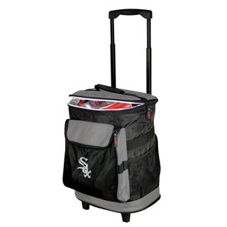 Chicago White Sox Insulated Rolling Cooler