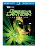The Green Lantern: First Flight (Blu-ray Disc)