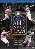 Major League Baseball All-Century Team (DVD)