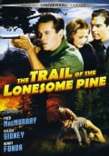 The Trail Of The Lonesome Pine (DVD)