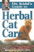 Dr. Kidd's Guide to Herbal Cat Care (Paperback)