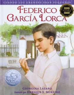 Federico Garcia Lorca (Hardcover)