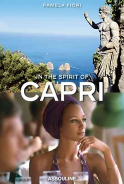 In the Spirit of Capri (Hardcover)